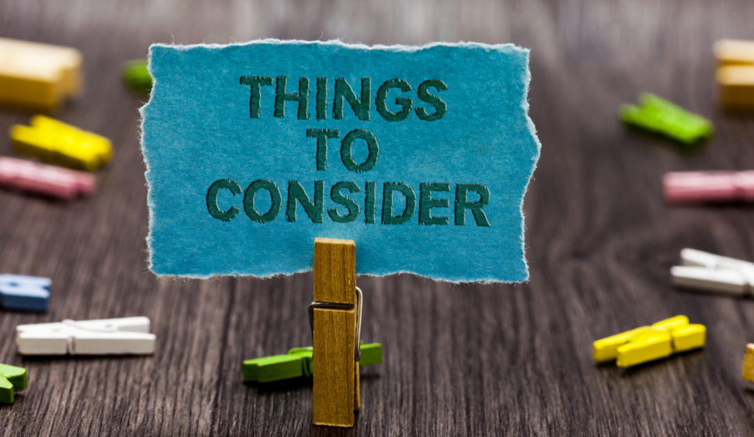 Credit Union Real Estate Decisions: But What If?